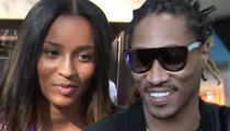 Ciara Drops Defamation Lawsuit Against Future