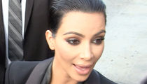 Kim Kardashian's Back On Social Media And The Numbers Are Huge