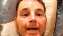Charles Manson's Grandson Blocked From Visiting Hospital (VIDEO)