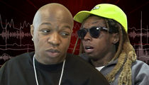 Birdman Says Lil Wayne's 'Carter V' Is Coming Out (AUDIO)
