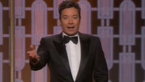 Jimmy Fallon's Mariah Carey Joke At The Golden Globes Was Gold