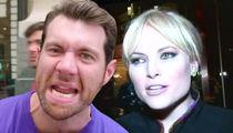 Billy Eichner Blasts Fox News' Meghan McCain Over Meryl Streep