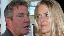 Dennis and Kimberly Quaid Roll the Dice in Divorce