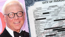 'MASH' Star William Christopher Death Certificate (DOCUMENT)