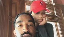 J.R. Smith's Daughter Still Fighting After Birth at 21 Weeks