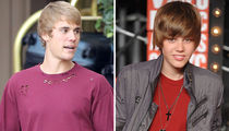 Justin Bieber Goes Back to Classic Biebs Haircut (PHOTO)