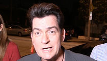 Charlie Sheen Has No Beef With Ted Cruz Over Sheen/Cruz 2020 Diss (VIDEO)