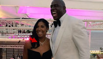 Magic Johnson Sues ... I Got Screwed In $850k Jewelry Deal (PHOTO)