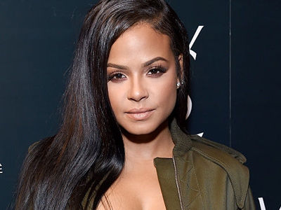 We NEED to Talk About Christina Milian's Shocking New Look -- What's Going on Here?!?