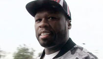 50 Cent's Taking 'Simpsons' Straight to the Bank