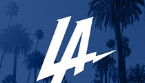 L.A. Chargers to Fans ... We're Gonna Try Really Hard!
