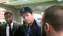 Mark Wahlberg's Rooting for the Chiefs?? Yeah. (VIDEO)