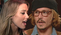 Amber Heard, Johnny Depp Divorce Final, Finally