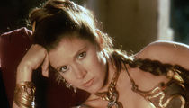 Carrie Fisher Will Not Be Recreated Digitally for New 'Star Wars' Films