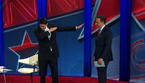Paul Ryan Says Daba Daba Here's How You Do It!!! (PHOTO)