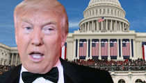 Donald Trump Record Labels, Singer Fears Block Inauguration Performers