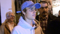 Justin Bieber Has No Comment On Selena Gomez and The Weeknd (VIDEO)