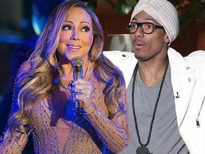 Wait'll You See Who Nick Thinks REALLY Sabotaged Mariah Carey's Disastrous NYE Performance (Video)