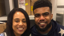 Ezekiel Elliott Pumped About Cowboys Future at Dinner with Dak