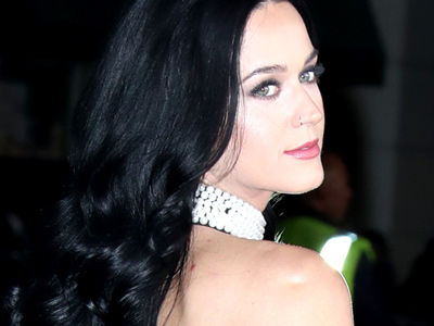 Katy Perry Just Went BLONDE & We Are NOT Loving Her New 'Do -- See MAJOR Makeover!