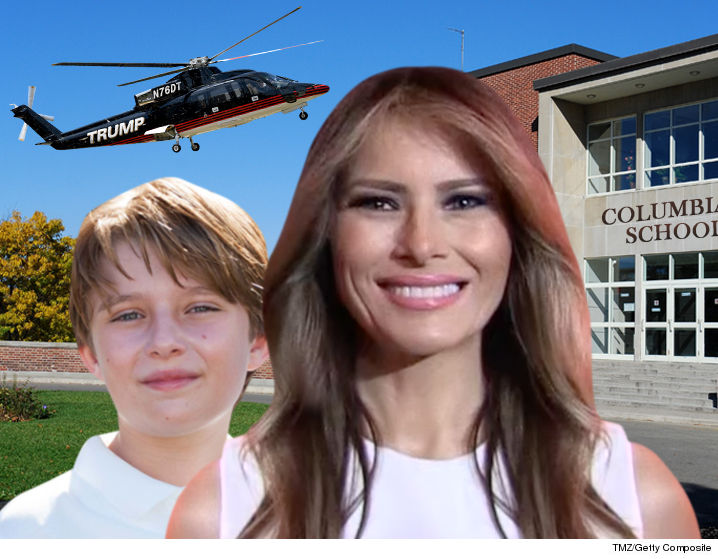 0116-melania-barron-trump-tmz-getty-2