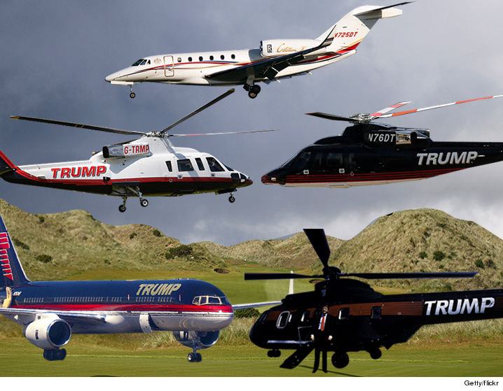 0116_trump_airplane_helicopters_getty-flickr