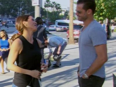 BRUTAL! Brooke Burke's Husband SLAMMED for Being Chauvinist 'JERK' on 'The Apprentice'