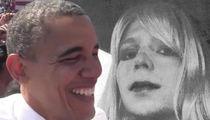 President Obama -- Commutes Chelsea Manning Sentence