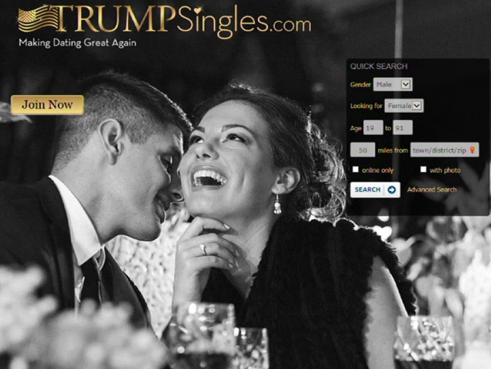 single celebrity dating site