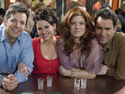 'Will & Grace' Officially Returning to NBC -- See Cast Now & How Show Ended In 2006!