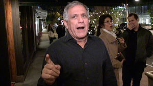 LES MOONVES BEST SUPER BOWL MATCHUP (FOR TV RATINGS) IS ...