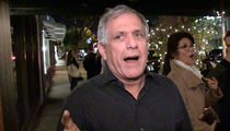 Les Moonves Gives His Dream Super Bowl Match-Up (Video)