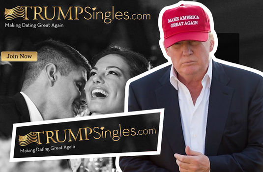 Trump singles dating website south florida