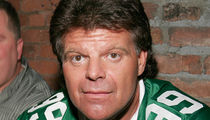 Jets Legend Mark Gastinea Diagnosed with Dementia, Alzheimers, Parkinsons