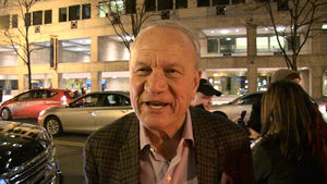 Barry Switzer Says DRAFT JOE MIXON ... Trust Me, I Was Right About Randy Moss