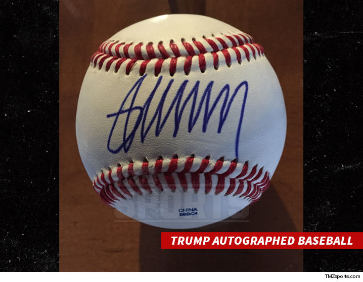 0120-donald-trump-signed-baseball-tmz-sports