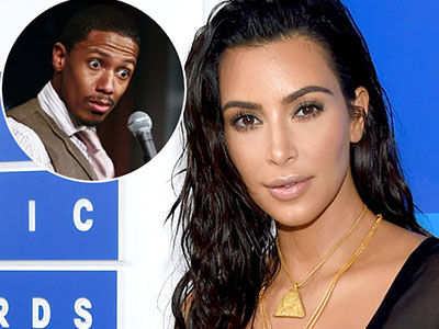 Nick Cannon Shares Epic Throwback Photo From When He Was Dating Kim Kardashian: See Her Then!