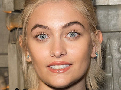Paris Jackson Makes Her Paris Fashion Week Debut -- See Her Chill Style!