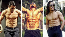 Get Your Monday Cookin' With 27 Shirtless Shots of Salt Bae