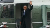 Barack Obama's Final Goodbye (VIDEO)