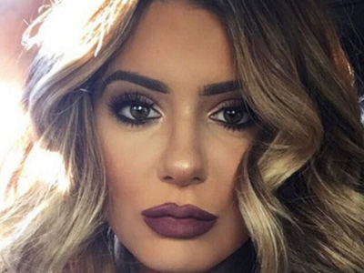 Brielle Biermann Shares Butt Selfie to Rival Kylie Jenner: You Have to See This to Believe It!