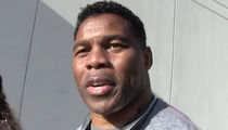 Herschel Walker Says Protesters Need to Give Trump At Least a Day (VIDEO)