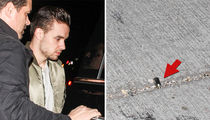 Liam Payne -- Close Call at Club ... Shots Fired