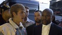 Floyd Mayweather Pissed Over Lowball Bids at Bugatti Auction