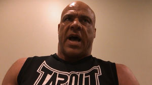 Kurt Angle Says There's No Way He's Wrestling At Royal Rumble