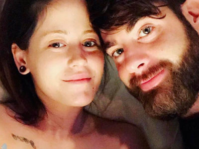 'Teen Mom 2' Star Jenelle Evans GIVES BIRTH -- See First Pic & VERY Unique Name!