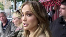 Jennifer Lopez's Security Team Blunder, Restraining Order is Dismissed