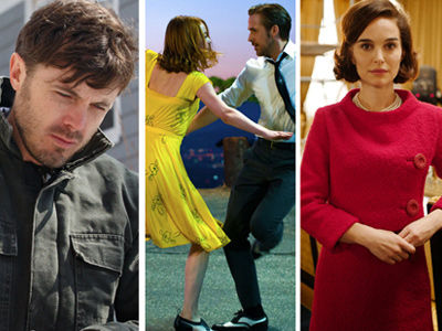 Oscars 2017: See FULL LIST of Nominees -- Who Was Snubbed & MAJOR Surprises!