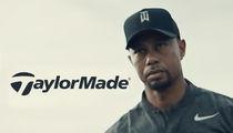 Tiger Woods Has a New Swingin' Partner (PHOTOS)