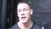 John Cena Warns Shaq: Big Show's In Best Shape of His Life (VIDEO)